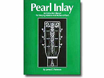 洋書 PEARL INLAY