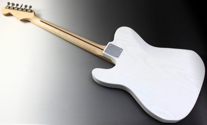 山ちゃんのギター製作記  テレデラ?ジャズマス? #7 ※完結※