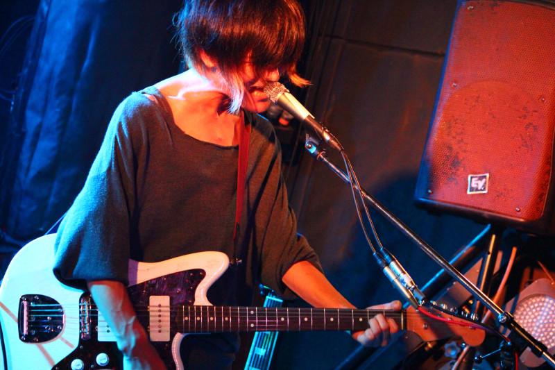 山ちゃんのギター製作記  テレデラ?ジャズマス? #6