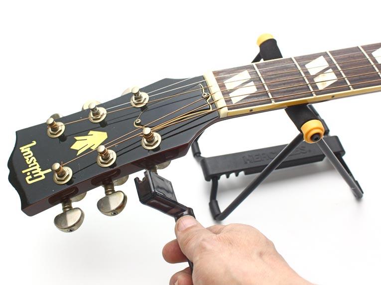 弦交換ツールセット