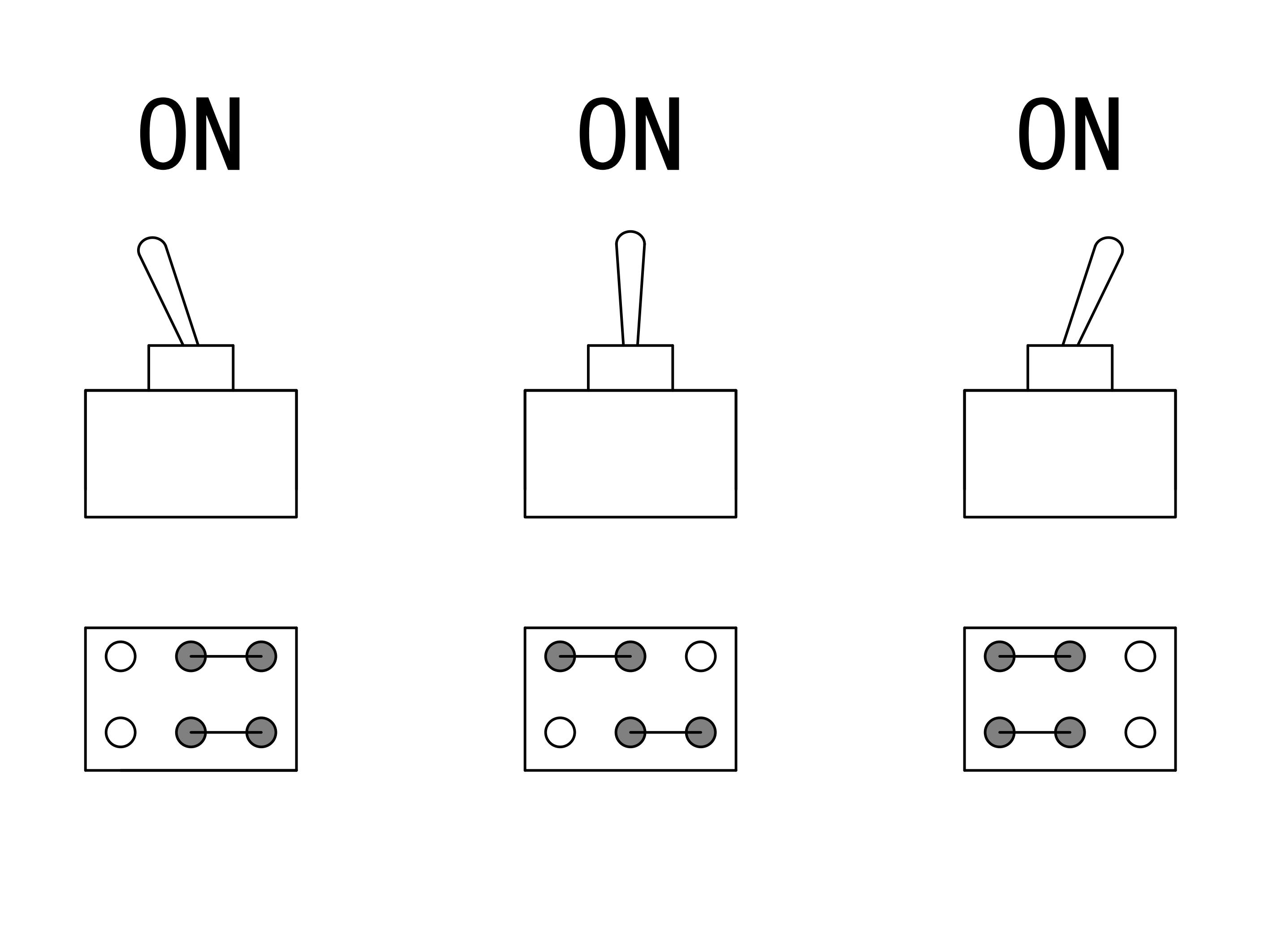 Wiring Dpdt Switch Diagrams A Images Of On U30fbon Japaneseclass Jp To Relay 12v