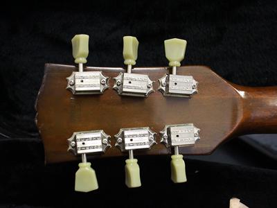 ギターペグの選び方