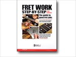 洋書 FRET WORK STEP BY STEP