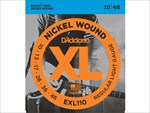 ダダリオ D'Addario .010-.046 Rgular Light Gauge EXL-110